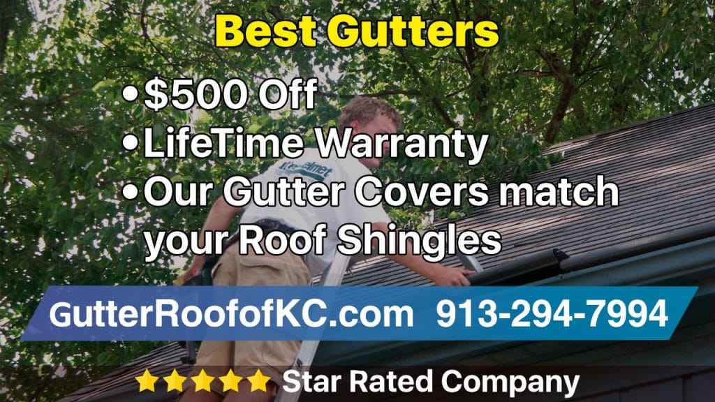 Offers Promotions Dynamic Gutter Cover Offers Promotions Kansas City